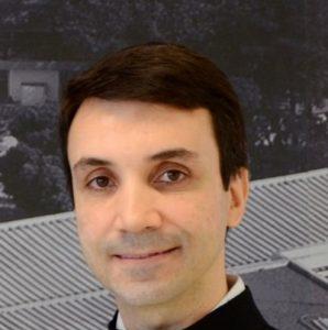 Pedro Beraldo de Andrade, Editor-in-Chief